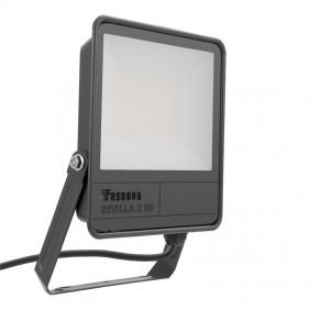 Proiettore LED Fosnova Disano 50W 3000K 5200...