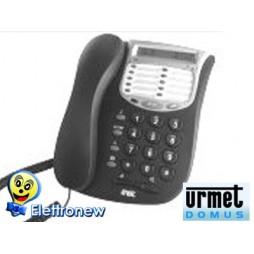 URMET Telefono BCA multifunzione Domo plus