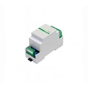 Comelit modulo scambio audio/video 2 ingressi per impianti digitali Simplebus Top 2 fili