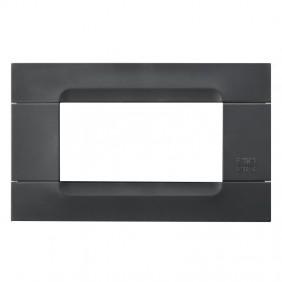 Urmet Simon Nea plate 4 modules 10804.04