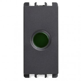 Green diffuser 1 module Urmet Simon Nea 10283