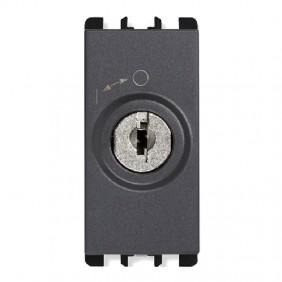 Urmet Simon Nea 2P key switch with keys...
