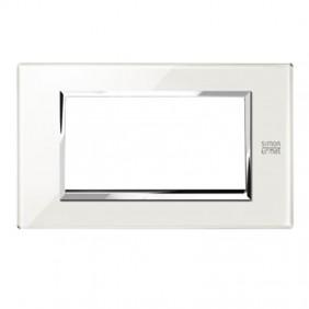 Glass plate Urmet Simon Expì snow white 4...