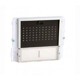 Módulo de Comelit de Audio con 2 botones de la serie ikall