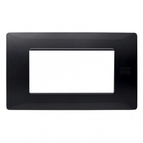 Simon Urmet Flexa plate 4 modules black...
