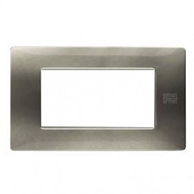 Simon Urmet Flexa plate 4 titanium modules...