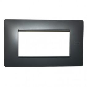 Urmet Simon Nea Flexa plate 4 modules 11804.AN