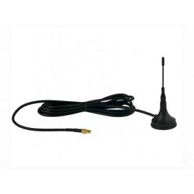 Antenna GSM Hiltron cavo 2 metri connettore...