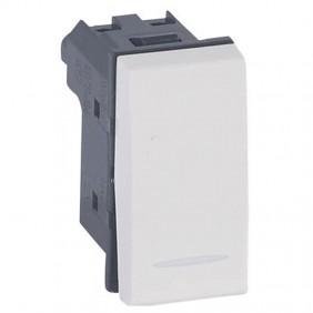 Inverter Legrand Vela white 10A 687004