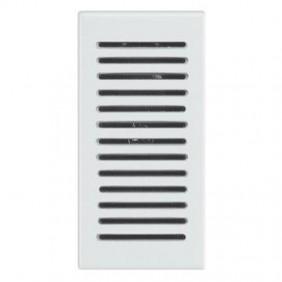 Ringtone Legrand Vela white voltage 230V 687043