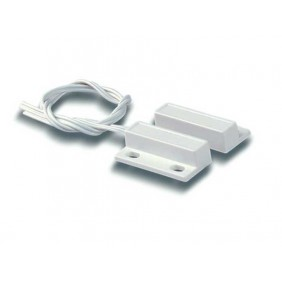 HILTRON MAGNETIC CONTACT FOR DOORS AND WINDOWS, C205