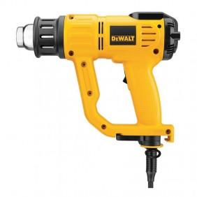 DeWALT Digital Heat Gun 2000W D26414-QS