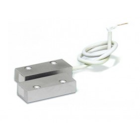 HILTRON MAGNETIC CONTACT IN ALUMINIUM 4-WIRE