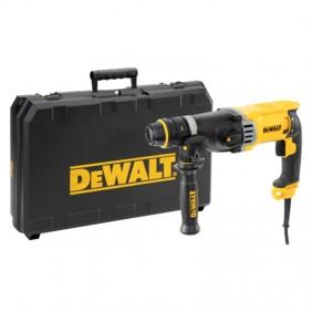 DeWALT 3-mode 28mm D25144K-QS In-Line Hammer