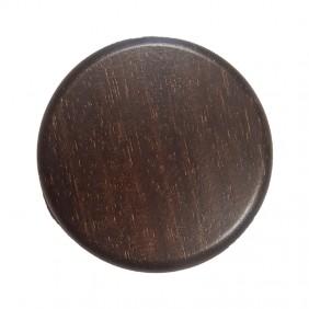 Gambarelli walnut-coloured washer diameter 60mm...