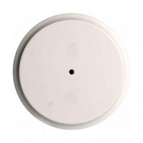 White Gambarelli rosette diameter 60mm 01104