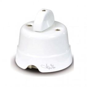 Ceramic rotary pushbutton Fanton 10AX 250V...