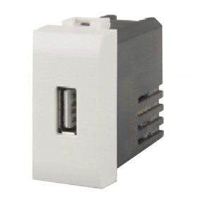 4box USB charger for Bticino Matix 2.1A 4B.AM.USB
