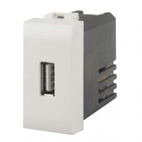 Caricatore USB 4box per Bticino Matix 2.1A...