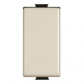 Switch Bticino Magic TT ivory color 1P 16A A5003