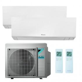 Air conditioner Dual Split Daikin Perfera...