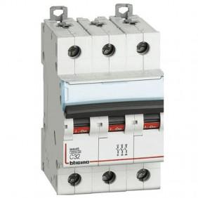 BTICINO circuit BREAKER 3-POLE 32A C CURVE 4.5...