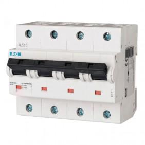 Interruttore Magnetotermico Eaton 80A 4 poli...