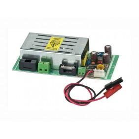 Alimentatore Caricabatterie per Centrali Antifurto CIA Hiltron Protec 2,6A 12V