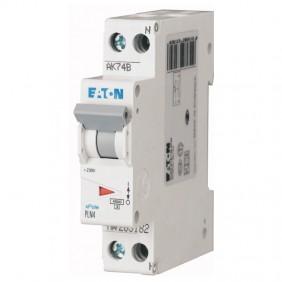 Circuit breaker-Eaton 16A 1P+N 4.5 KA 1 modules...