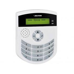 CIA HILTRON COMBINATORE TELEFONICO GSM TDX16
