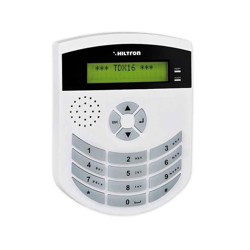 HILTRON COMBINATORE TELEFONICO GSM TDX16