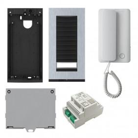 8K40CA-006 Bpt single-household intercom kit...