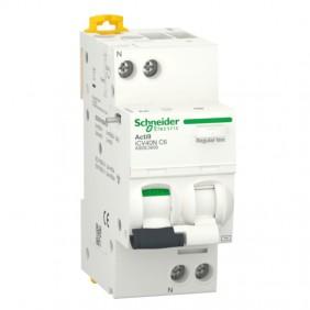 Schneider Acti9 residual current circuit...