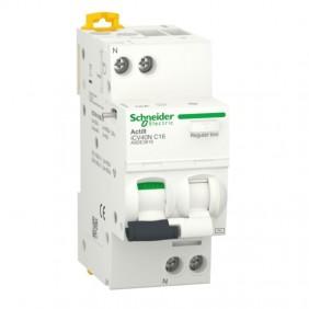 Interruttore differenziale Schneider Acti9 1P+N...