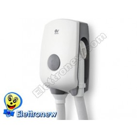 Asciugamani elettrici catalogo prezzi e offerte elettronew - Deumidificatore a parete prezzi ...