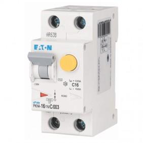 Interruttore Differenziale Magnetotermico Eaton...