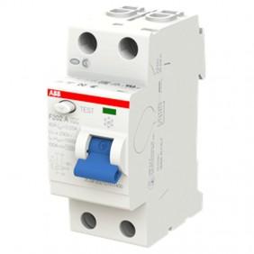 ABB salvavita differenziale puro 40A 30MA F427801
