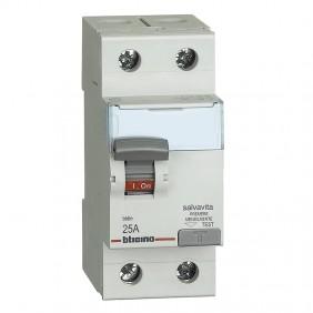Bticino differential circuit breaker 25A A 30MA...