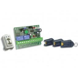 HILTRON ELECTRONIC KEY KIT SK103