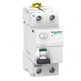 Schneider pure residual current device 2P 25A...