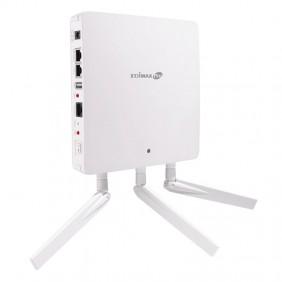 Edimax PoE Access Point 2 X 2 CA PoE 450+1300...