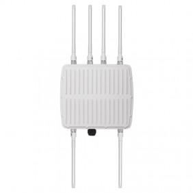PoE Access Point Edimax 3 X 3 AC 450+1300 MBPS...