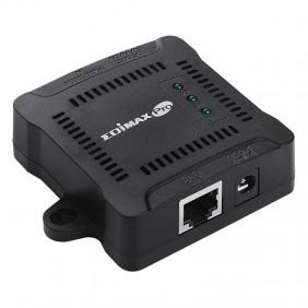 Edimax Gigabit PoE+ IEEE 30W 1GBE Splitter...