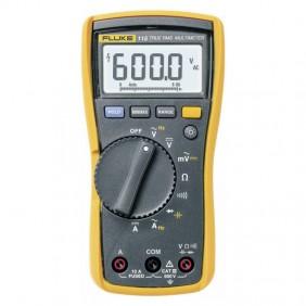 Multimetro digitale Fluke 115 TRMS 600V 10A...