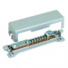 Equipotential Bar MS Dehn n 7 X 2,5 / 25mmq 563050
