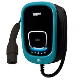 Single-phase WALLBOX Orbis charging station...