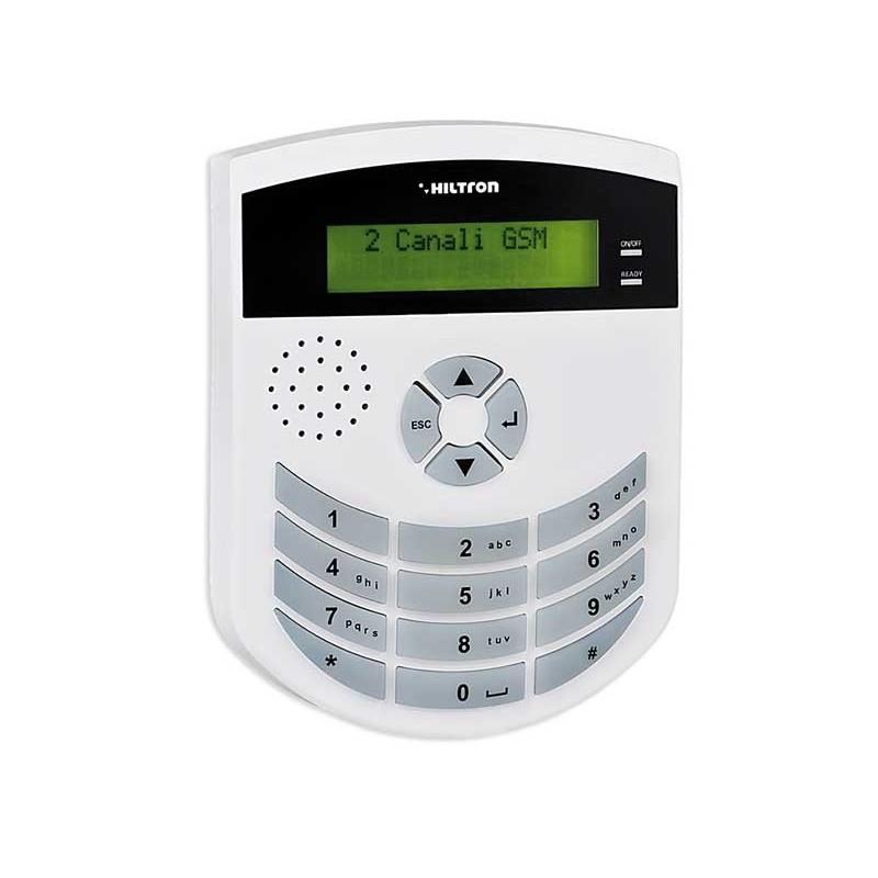 HILTRON COMBINATORE TELEFONICO GSM TDC28