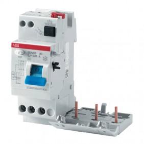 Differential lock ABB DDA203 3P 40A 30mA AC...