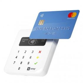 Sumup Portable Bluetooth 4.2 POS Credit Card...