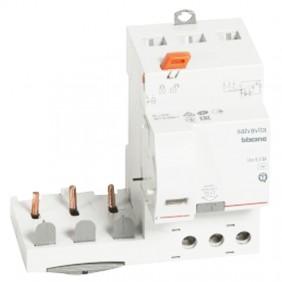 Bticino residual current circuit breaker 4P AC...